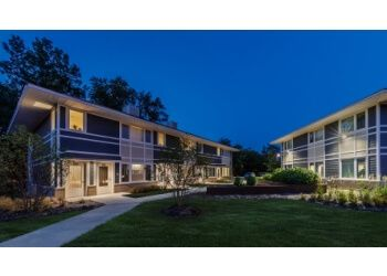 Aurora residential architect Cordogan Clark & Associates