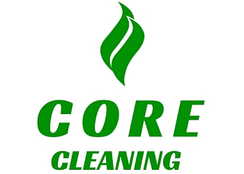 Chula Vista commercial cleaning service Core Cleaning