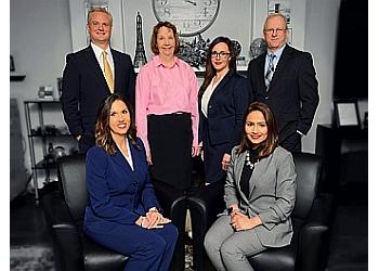 Houston financial service Core + Financial Strategies