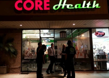 Simi Valley juice bar Core Health