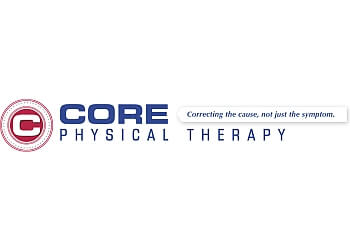 Bridgeport physical therapist Core Medical Group