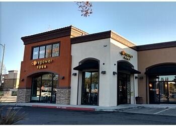 San Jose yoga studio CorePower Yoga