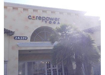 Torrance yoga studio CorePower Yoga