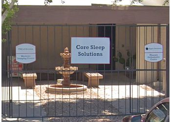 Phoenix sleep clinic Core Sleep Solutions