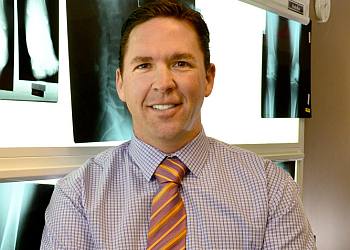 Sioux Falls orthopedic Corey P Rothrock, MD
