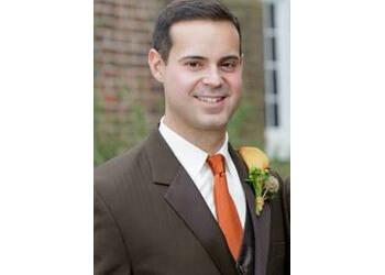 Richmond social security disability lawyer Corey Pollard