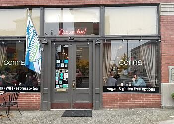 Tacoma bakery Corina Bakery