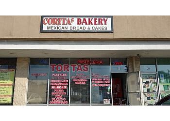 El Monte bakery Corita Bakery