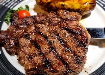 Evansville steak house Cork 'n Cleaver