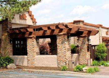 Fort Wayne steak house Cork'n Cleaver