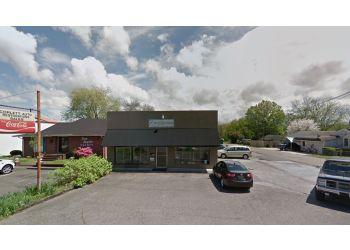 Huntsville auto body shop Corlett Collision Repair