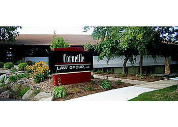 Madison medical malpractice lawyer Corneille Law Group