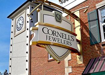 Rochester jewelry Cornell's Jewelers