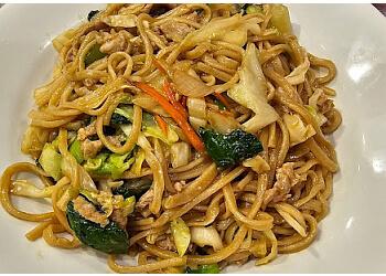 St Louis chinese restaurant Corner 17 Noodles & Bubble Tea