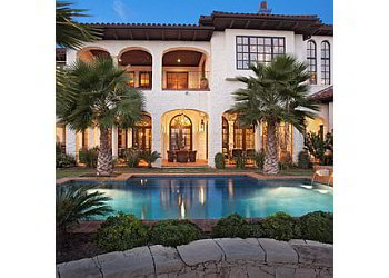 Austin residential architect Cornerstone Architects, LLP