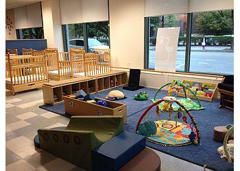 Chicago preschool Cornerstone Children's Learning Center