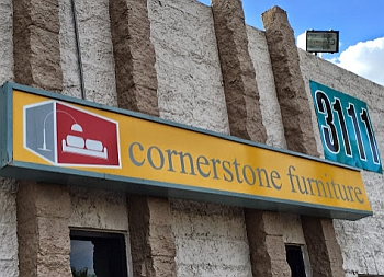 Las Vegas furniture store Cornerstone Furniture