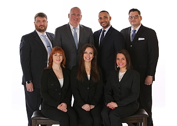 Kansas City employment lawyer Cornerstone Law Firm