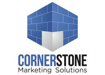 McKinney advertising agency Cornerstone Marketing Solutions
