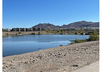 Henderson public park Cornerstone Park