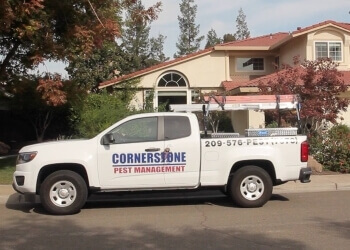 Cornerstone Pest Management