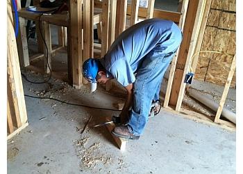 Brownsville plumber Cornerstone Plumbing Contractors