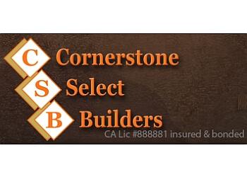 Fremont home builder Cornerstone Select Builders