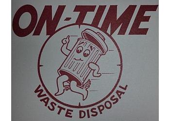 Shreveport junk removal ON - TIME WASTE DISPOSAL