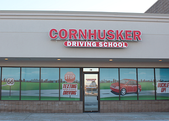 Omaha driving school Cornhusker Driving School