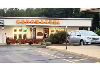 Bridgeport indian restaurant Coromandel Cuisine of India