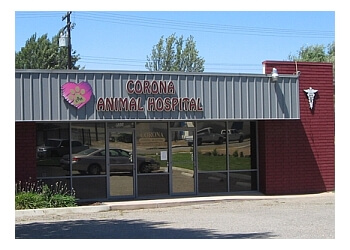 Corona veterinary clinic Corona Animal Hospital