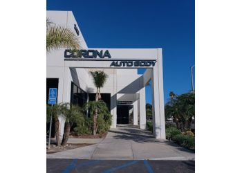Corona auto body shop Corona Auto Body