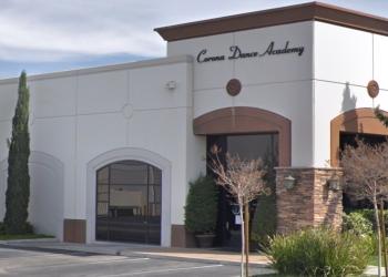 Corona dance school Corona Dance Academy