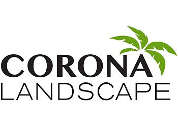Gilbert landscaping company Corona Landscape