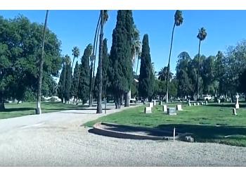 Corona landmark Corona Sunnyslope Cemetery