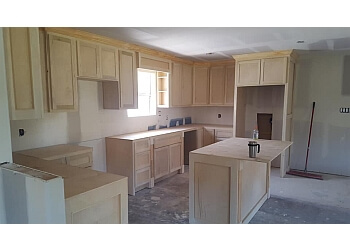 Brownsville custom cabinet Coronado Cabinets and Trim