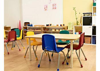 Henderson preschool Coronado Prep Preschool