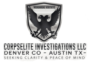 Denver private investigators  CorpsElite Investigations LLC