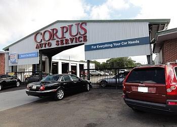Corpus Christi car repair shop Corpus Auto Service
