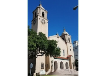 Corpus Christi church Corpus Christi Cathedral