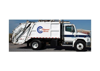 Corpus Christi junk removal Corpus Christi Disposal