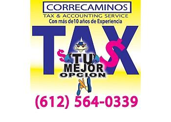 St Paul tax service Correcaminos Tax Services