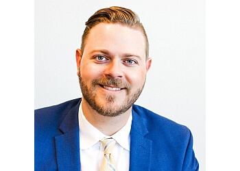 Abilene divorce lawyer Cory Austin Clements