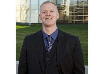 Cedar Rapids criminal defense lawyer Cory Goldensoph