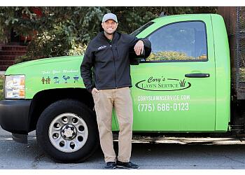 Reno lawn care service Cory's Lawn Service, LLC