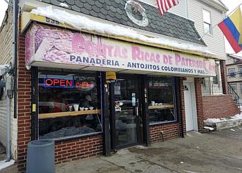 Paterson bakery Cositas Ricas De Paterson
