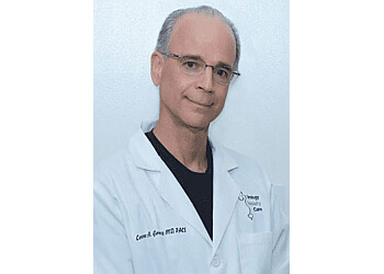 Miami urologist Cosme Gomez, MD - UROLOGY SPECIALTY CARE