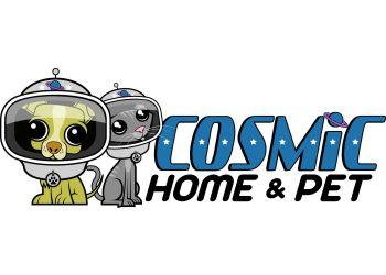 Seattle dog walker Cosmic Home & Pet