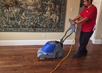 3 Best Carpet Cleaners In Arlington Tx Threebestrated