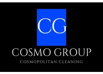 Colorado Springs commercial cleaning service Cosmopolitan Cleaning